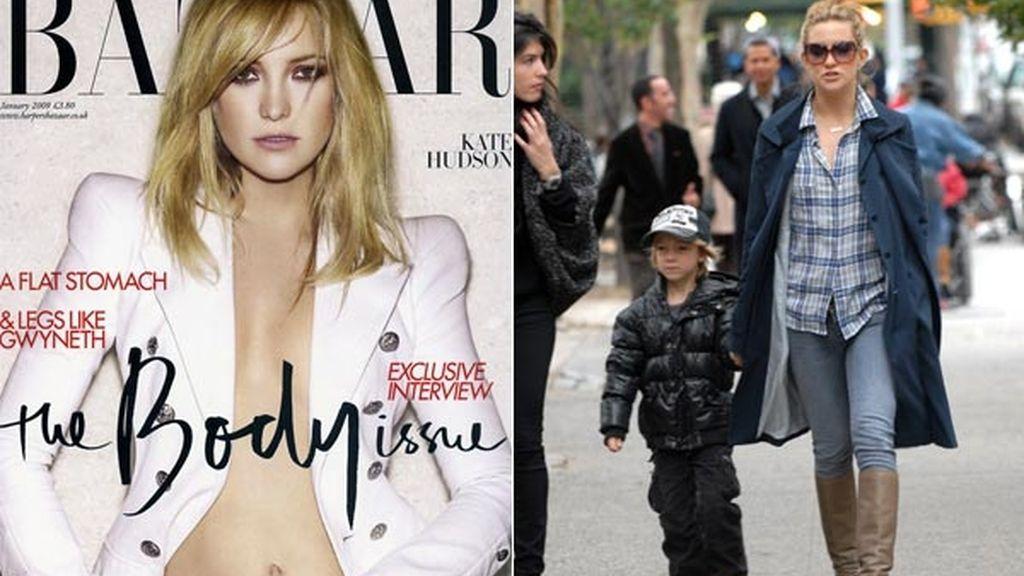 Ryder, el hijo de Kate Hudson