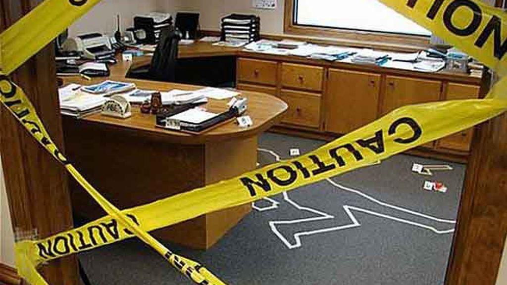 Las mejores bromas de oficina del mundo