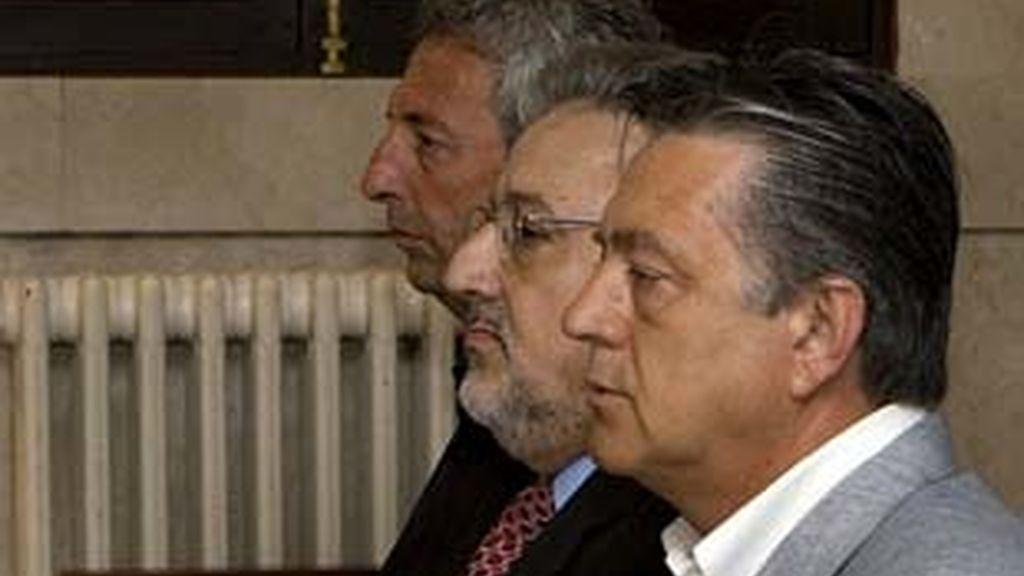Eugenio Hidalgo, ex alcalde del municipio, en una imagen de archivo.