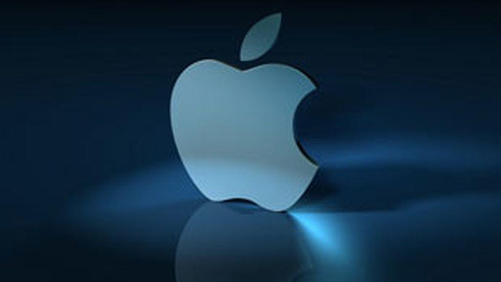 Apple, la empresa ma´s rentable en bolsa.