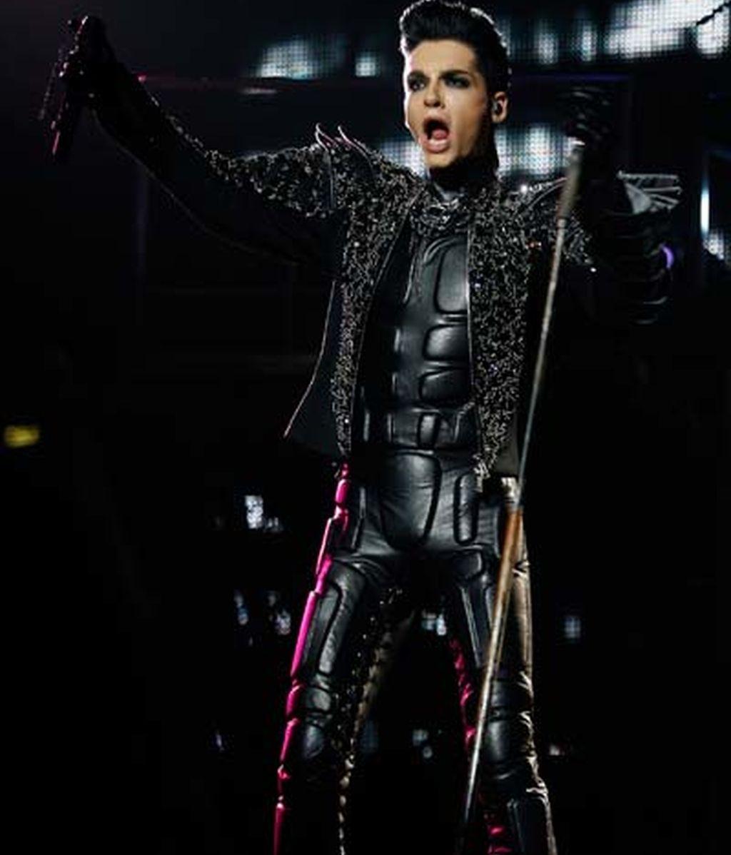 Bill Kaulitz, de Tokio Hotel, ¿demasiado delgado?