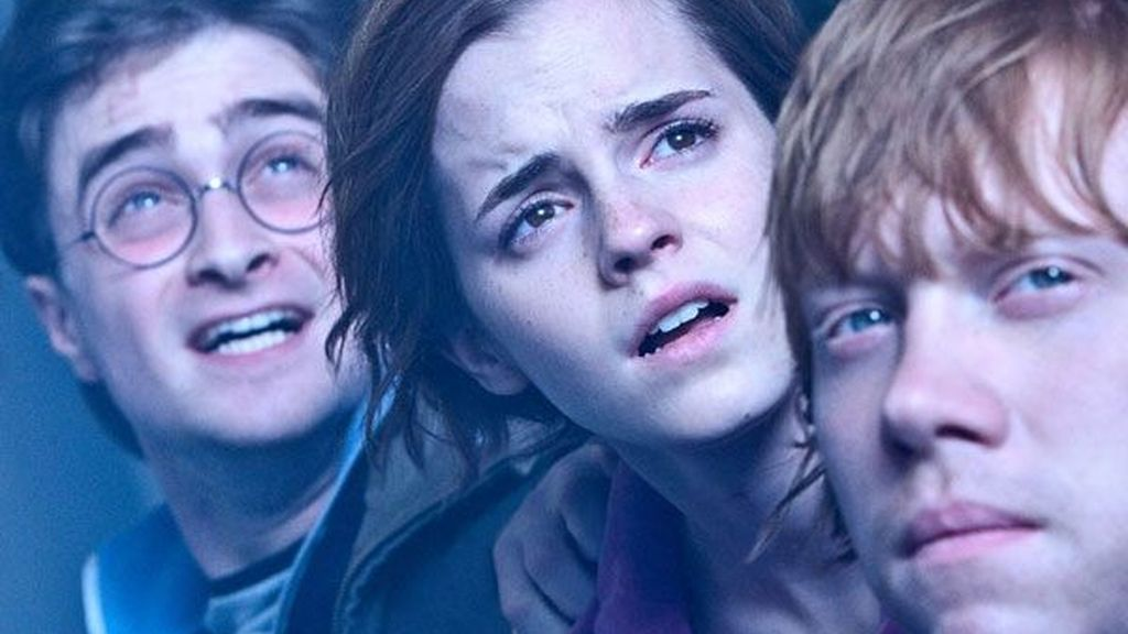 Harry Potter y las Reliquias de la Muerte, Parte II