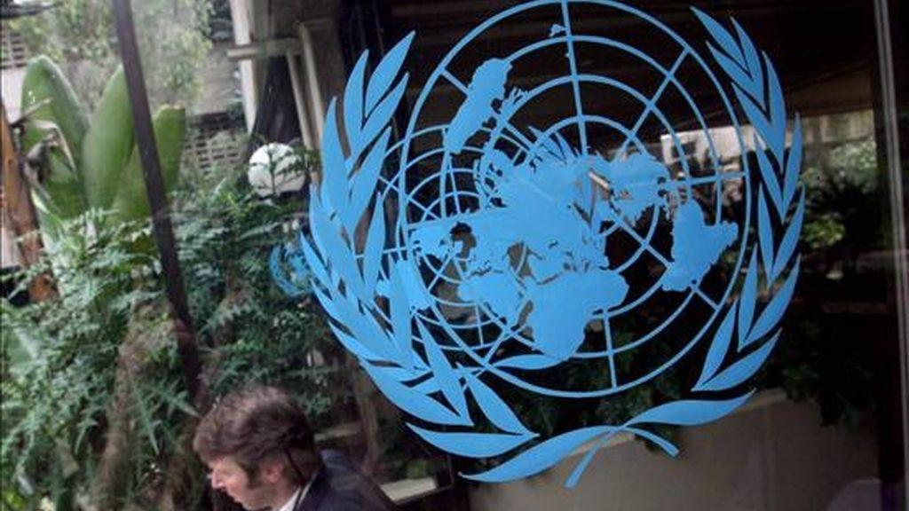El veto de Rusia a esta resolución supone en la práctica el fin de UNOMIG, cuyo mandato expiraba a la medianoche de hoy en Naciones Unidas y cuyo contenido se ha llevado dos semanas de intensas negociaciones que no vieron resultado. EFE/Archivo