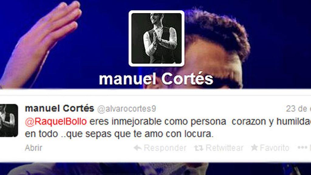 Manuel Cortés