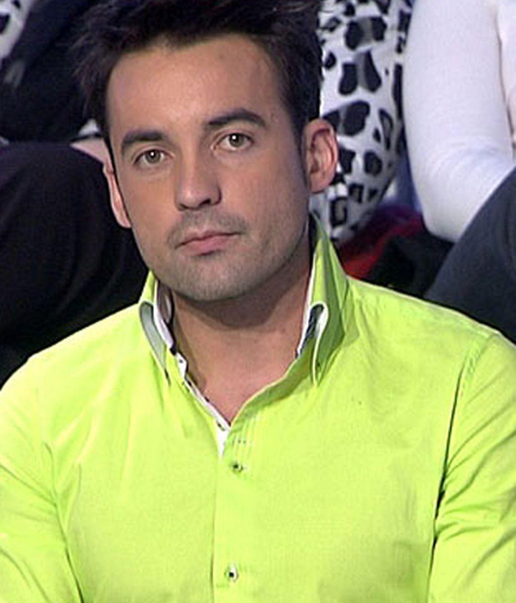 Vicente y sus camisas