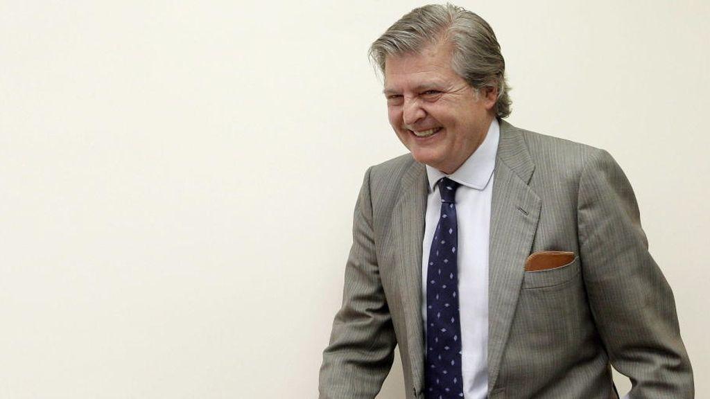 Íñigo Méndez de Vigo, nuevo ministro de Educación
