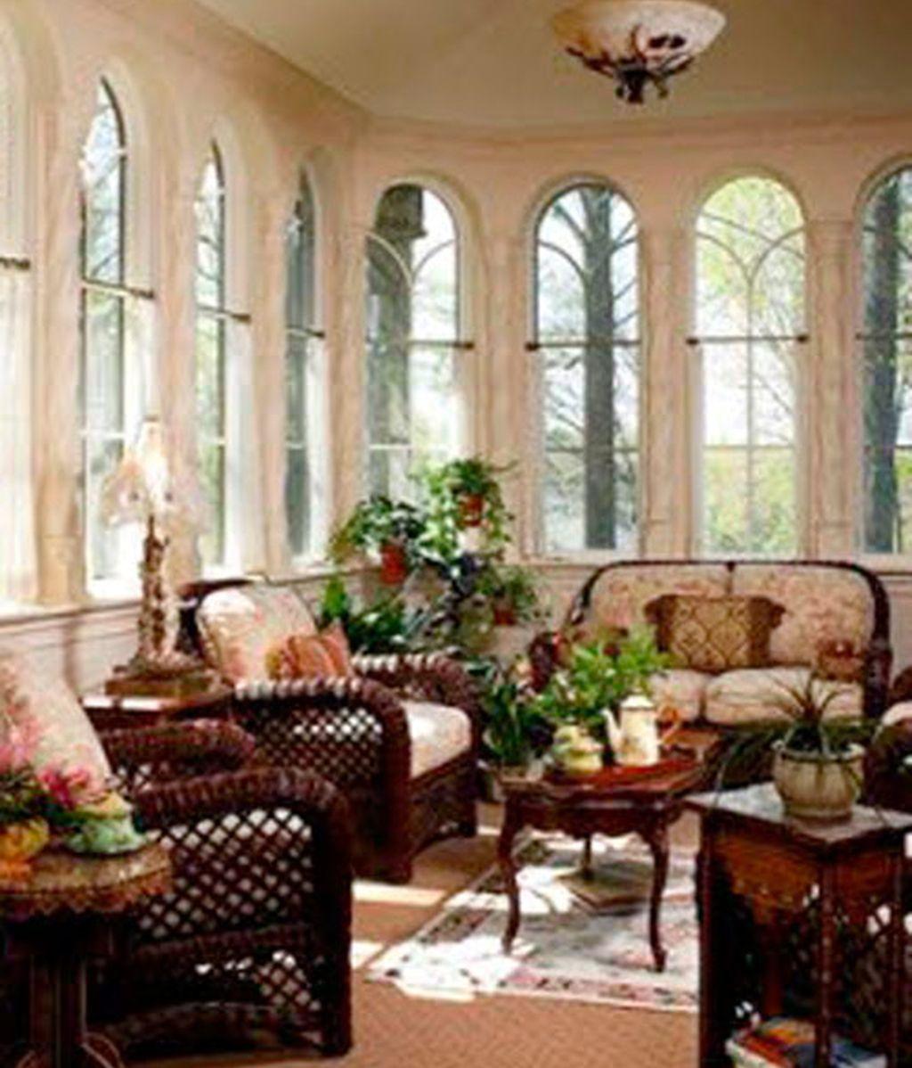 Prepara la chequera: Andie MacDowell vende su casa en Carolina del Norte