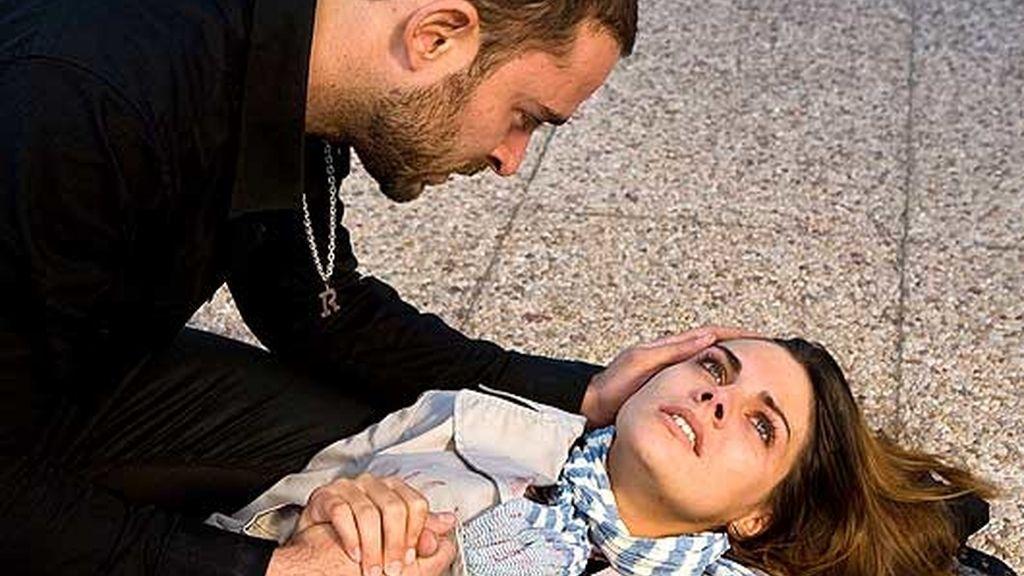 Cata muere al final de la tercera temporada de 'Sin tetas no hay paraíso'