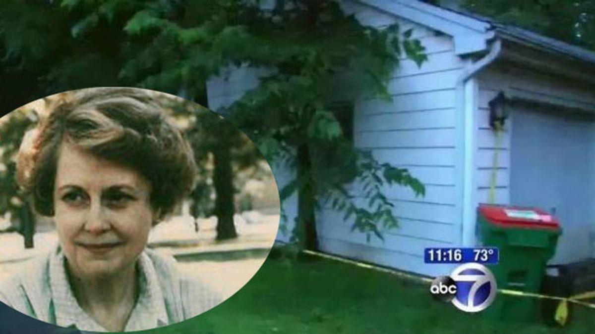 mujer desaparecida,Nueva York,hallan huesos casa,JoAnn Nichols,