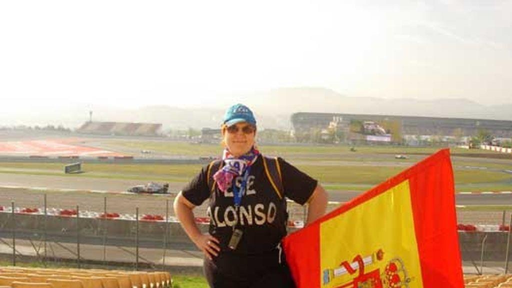La Fórmula 1 en España