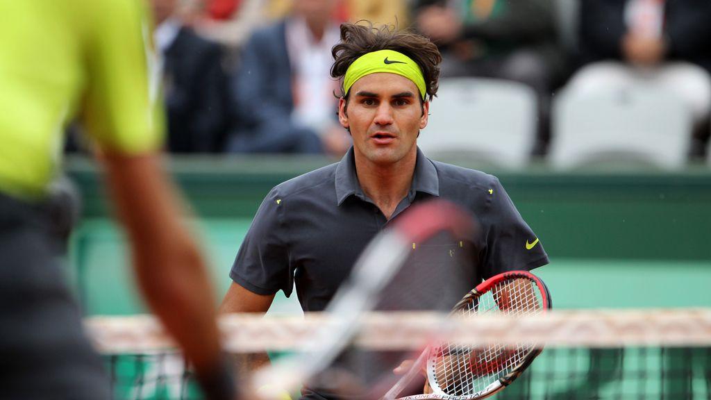 Roger Federer realizó una remontada histórica frente a Juan Martín del Potro (3-6, 6-7, 6-2, 6-0 y 6-3).