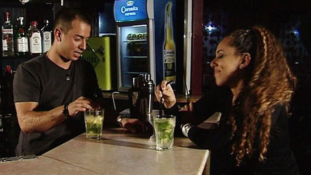 Noel y Sergio (10-11-09)