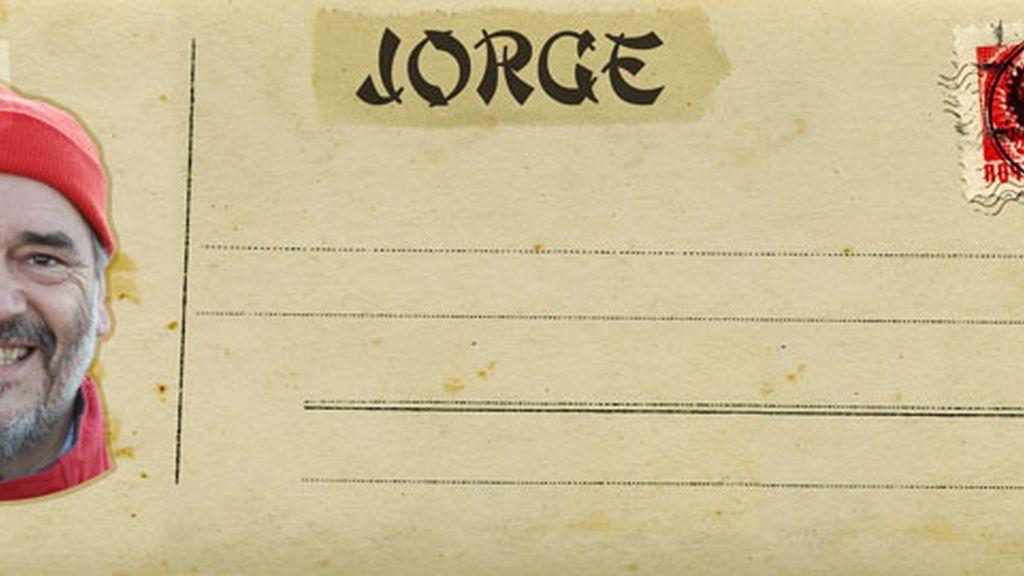 Jorge: empresario