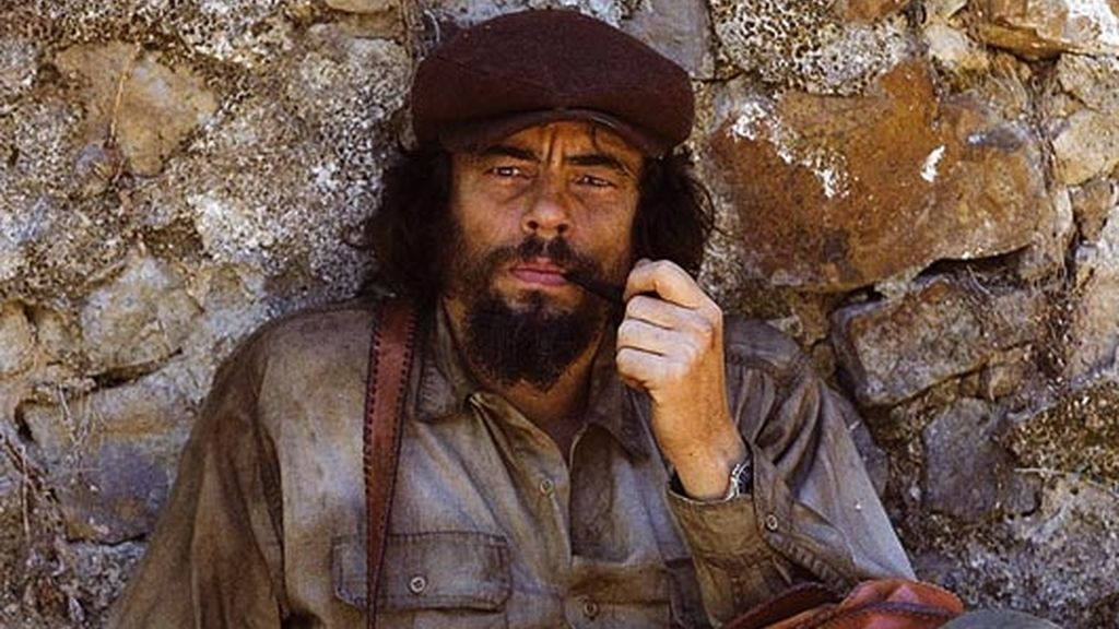 La vida del Che