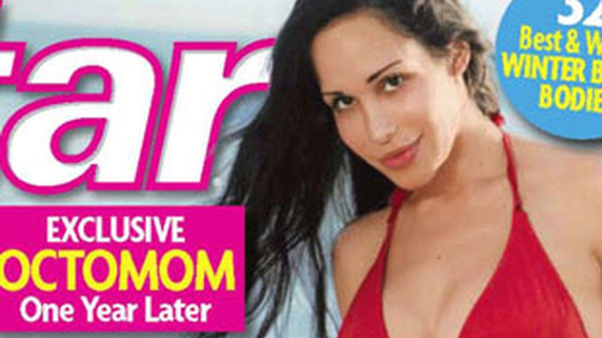 Después de saltar a la fama por tener octillizos y pasar por varios programas de televisión para conseguir dinero con el que mantener a sus hijos, Nadya Suleman está al borde de la bancarrota.