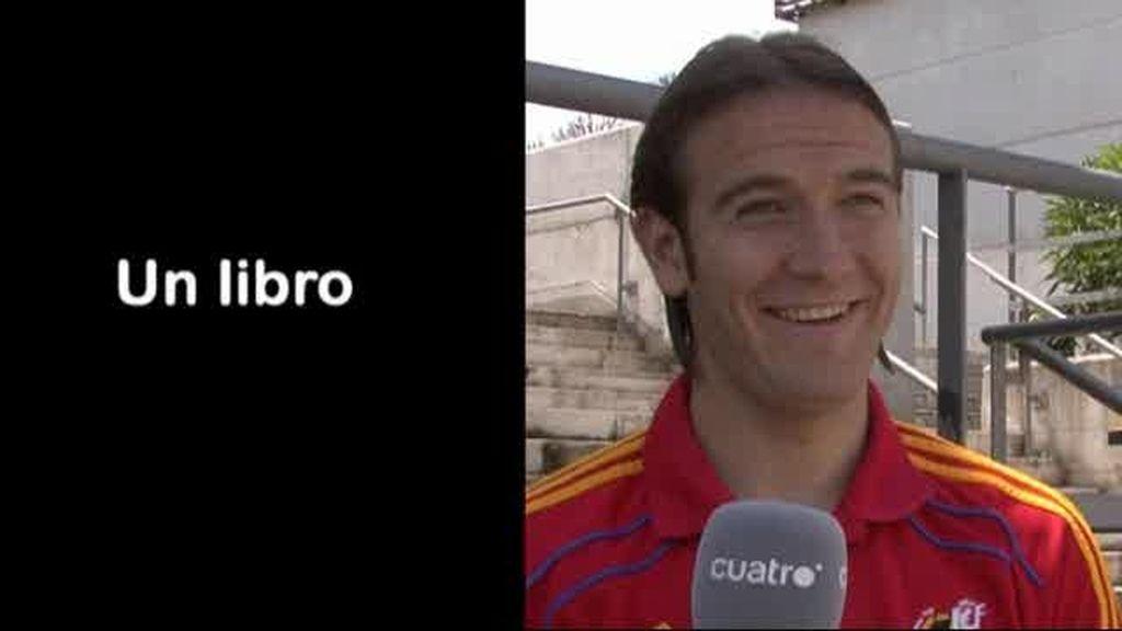 Test a Domínguez, Capel y Rubén Pérez
