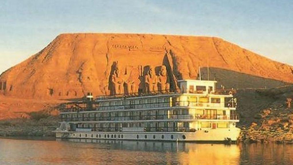 Crucero por el Mar Rojo (Egipto y Jordania )