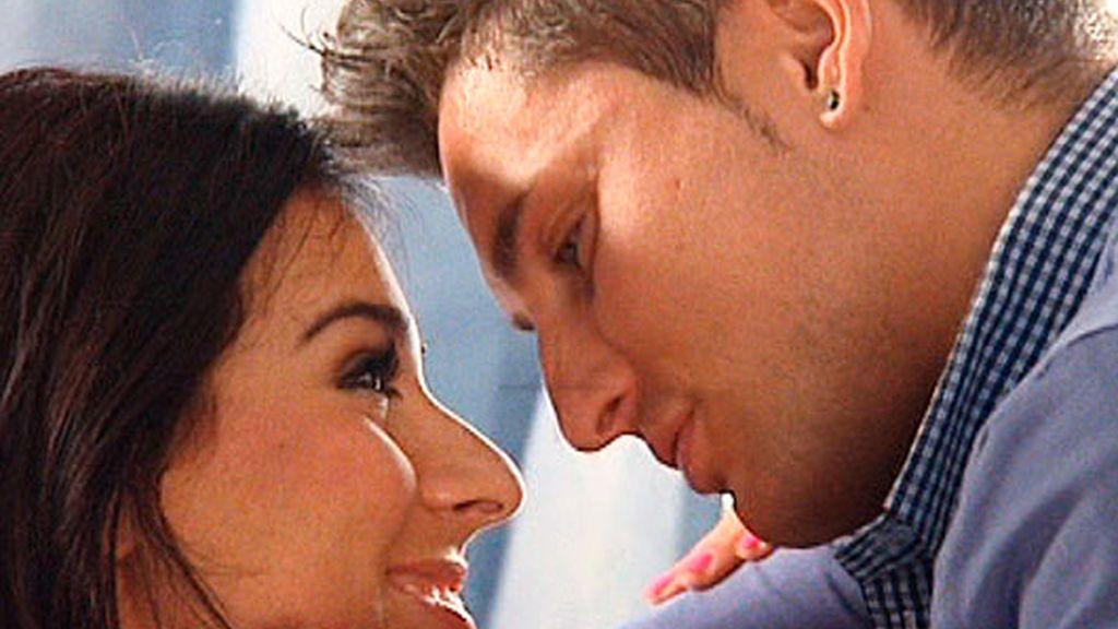 Indhira y Victor (19/04/11)
