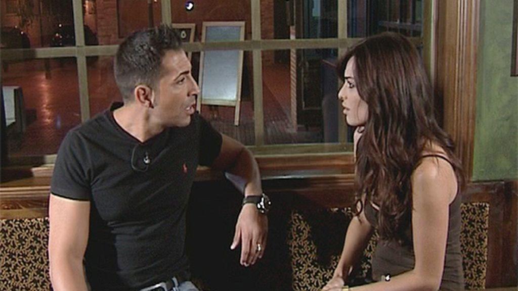 Lorena y Roberto (26-11-09)
