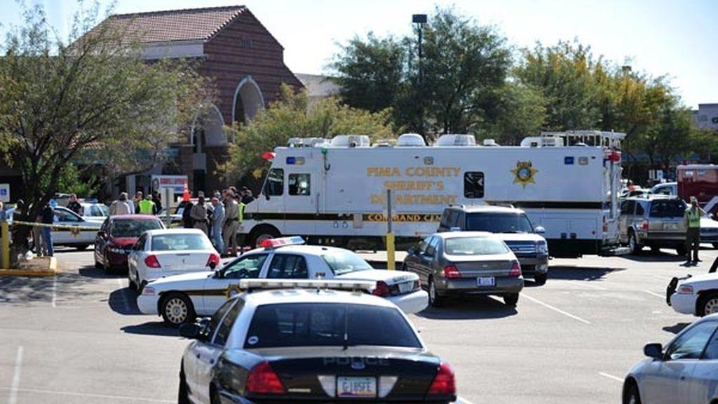 Han resultado muertas 6 personas y 16 heridos