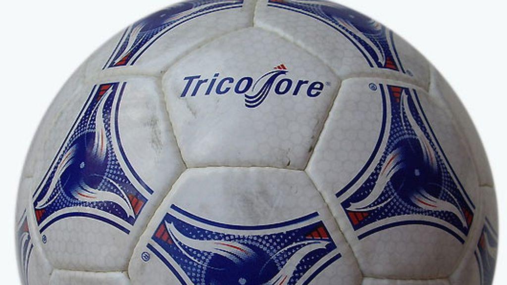 1998. Tricolore. Francia