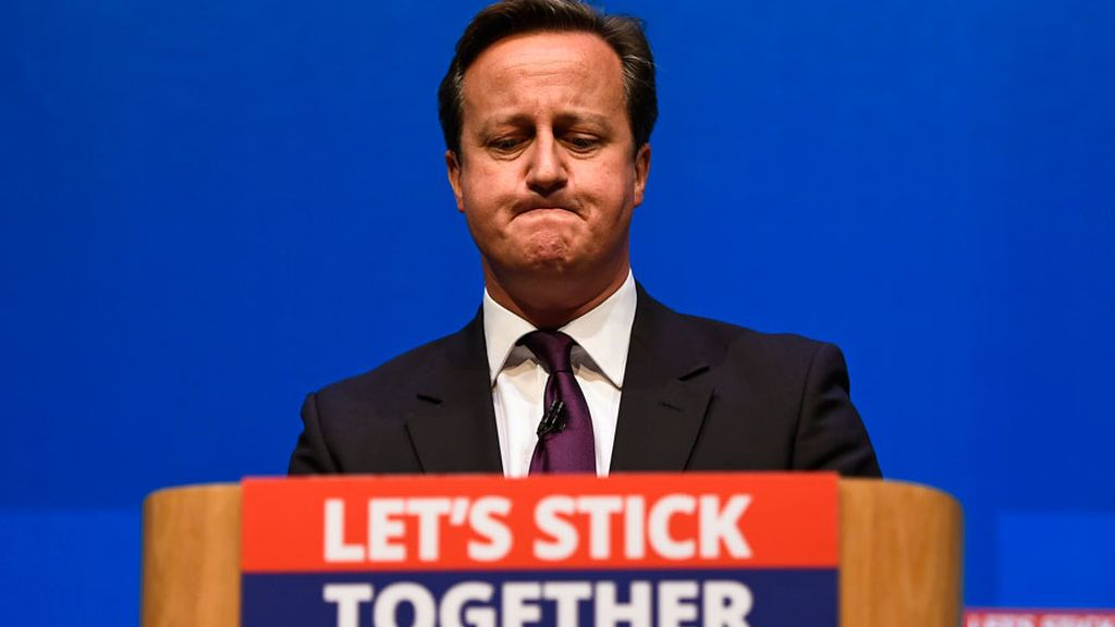 Reino Unido, dividido por el referéndum