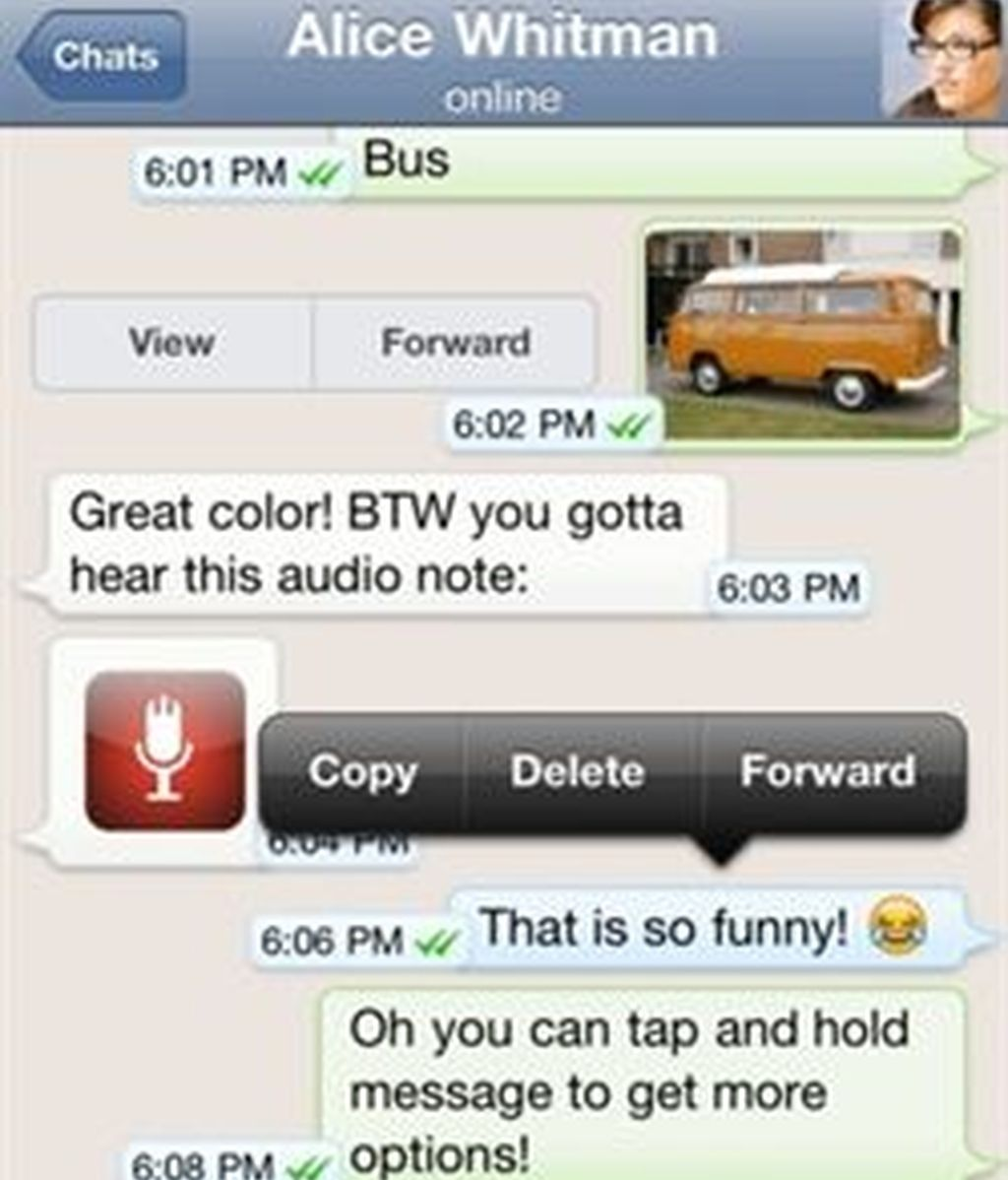 La versión 2.6.5 para iPhone cambia interfaz y ofrece mejoras para silenciar el sistema durante horas, entre otras.