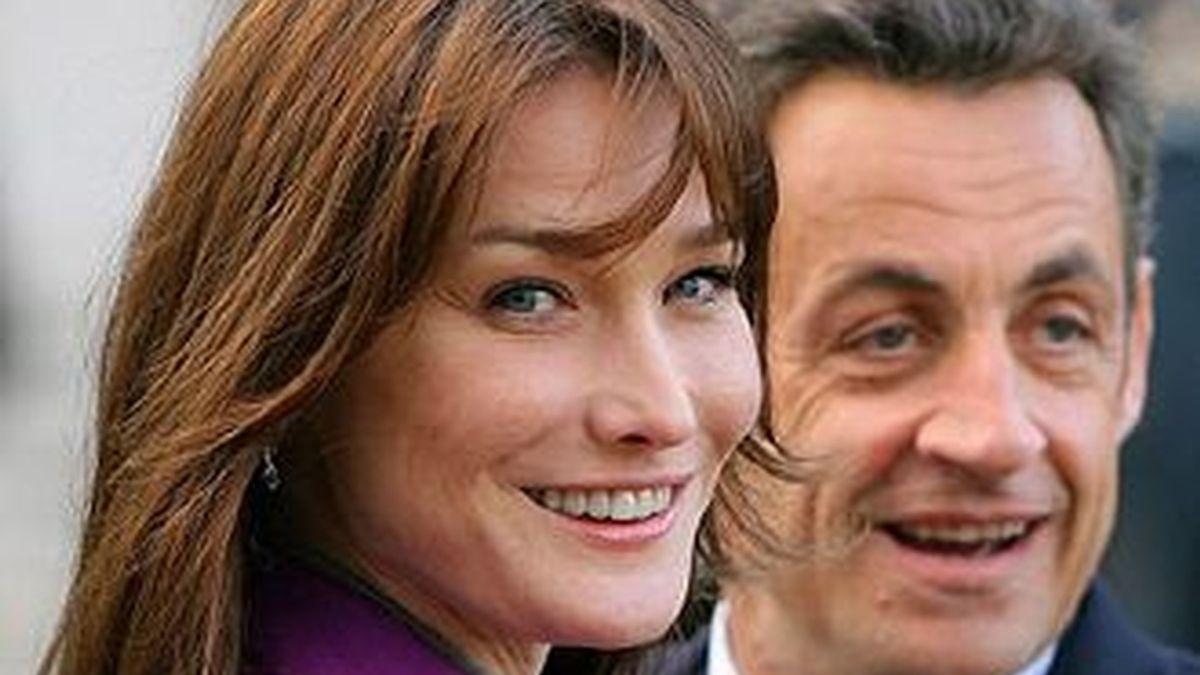 Rumores de crisis entre Carla Bruni y Nicolas Sarkozy fueron publicados por la prensa francesa hace varias semanas. Rachida Dati, ex ministra de Justicia ha desmentido ser la responsable de alentar los rumores.