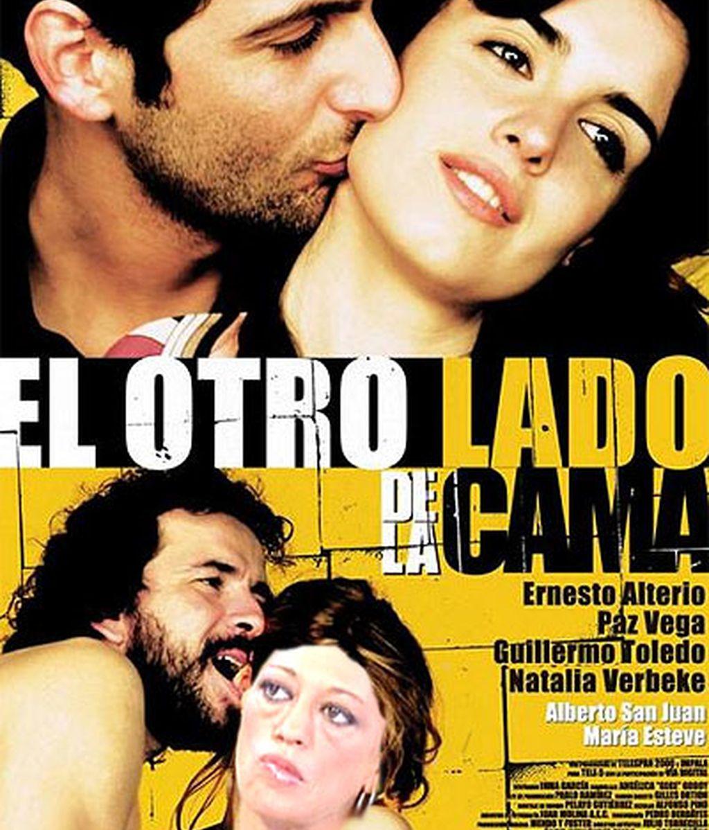 Belén Esteban, de cine