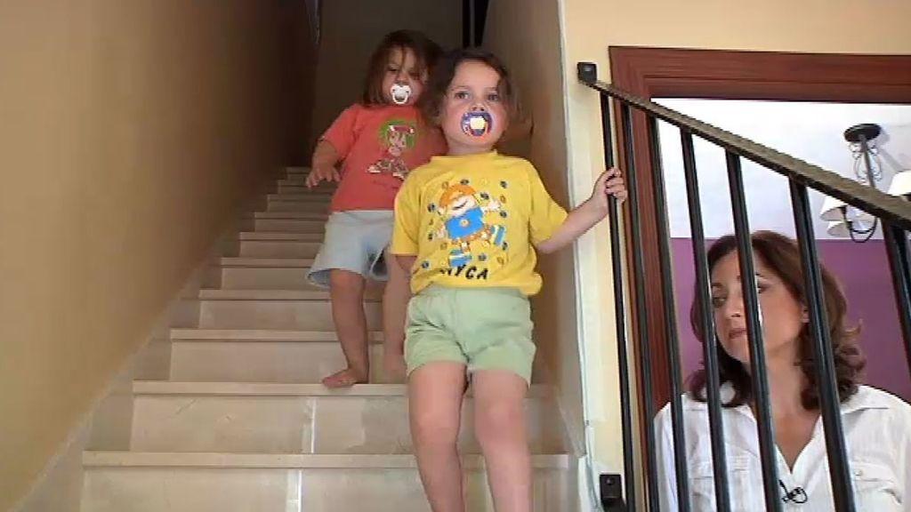 Joel, Mara y Sheila, tres pequeños terremotos