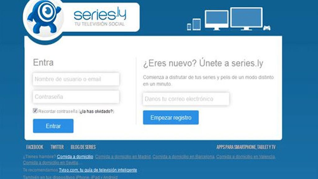 web 'series.ly',series.ly