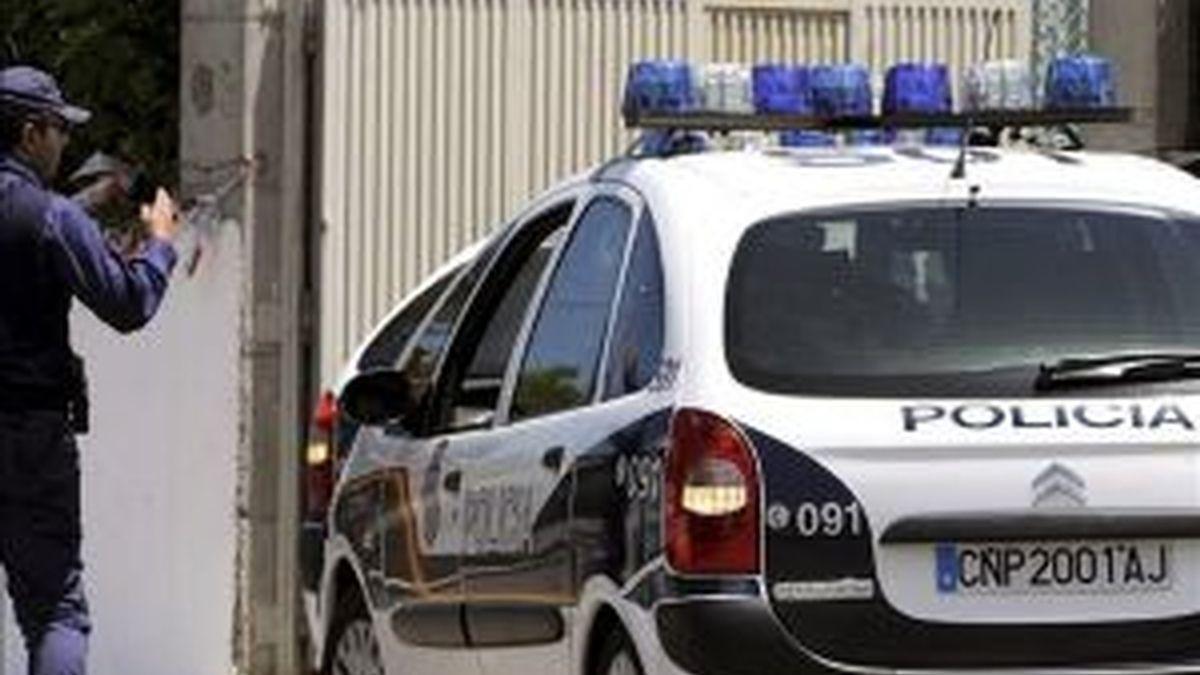 La Policía detuvo al agresor en una estación de autobuses. Foto: archivo EFE