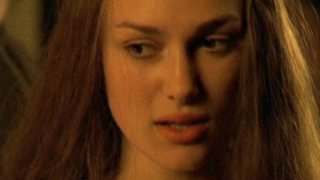 'La princesa de Sherwood'