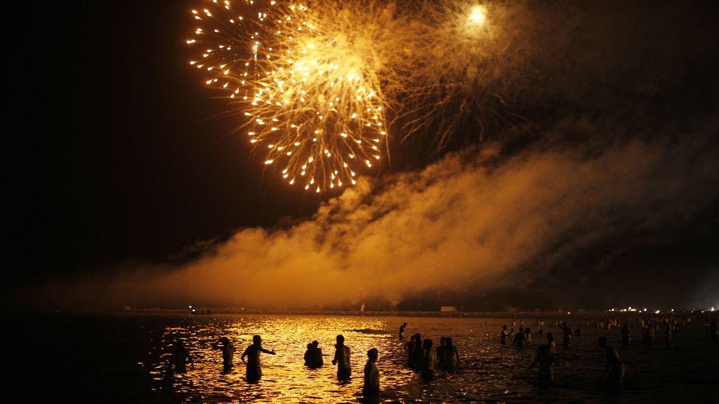 Celebraciones en Málaga