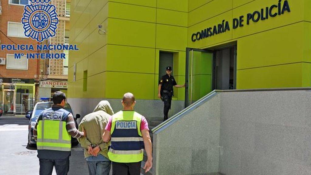 Empresario de Los Alcázares (Murcia) detenido por esclavizar a sus trabajadores