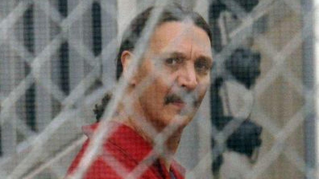 Gary Haugen ha pedido al juez que no dilate más su ejecución.