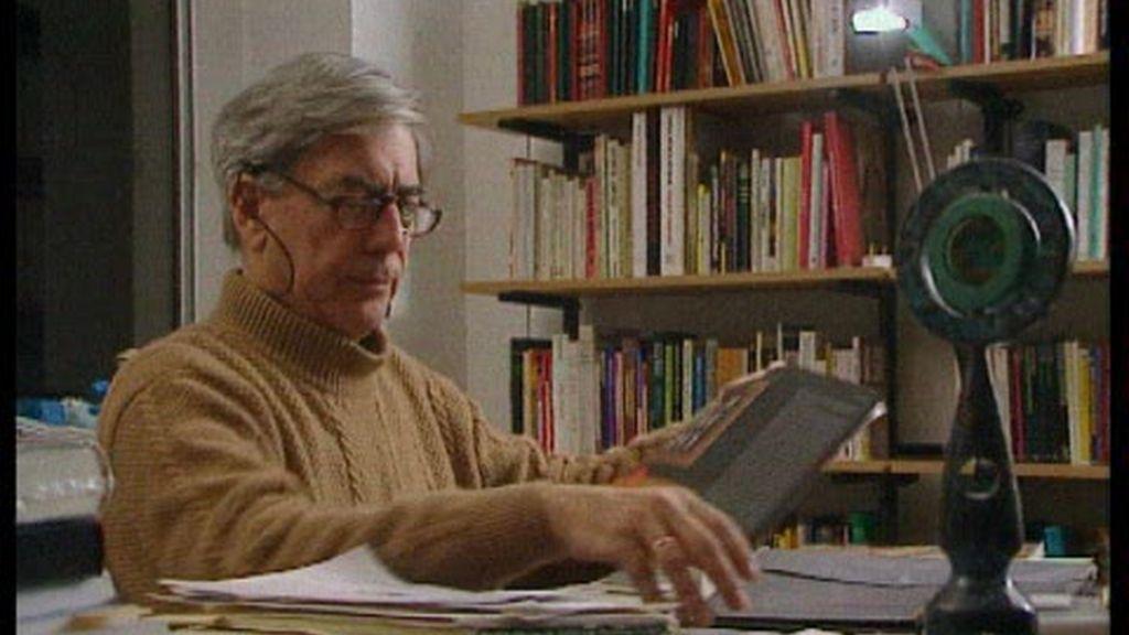 Vargas Llosa...por fin Nobel