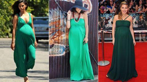 d518284f8 Cómo podría vestir Carlota Casiraghi en su embarazo? Repasamos ...