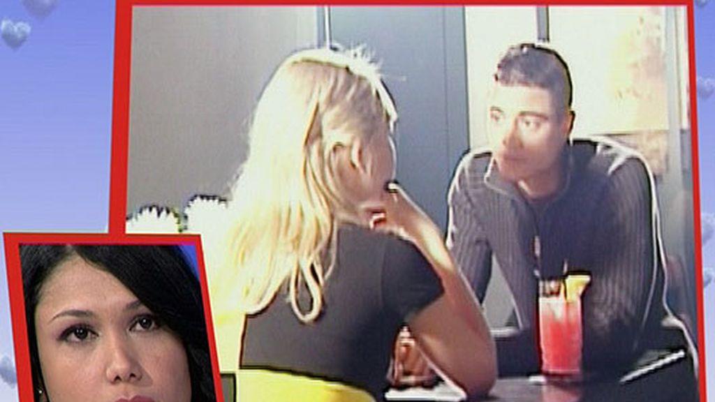Alejandro y Xenia (27-01-09)