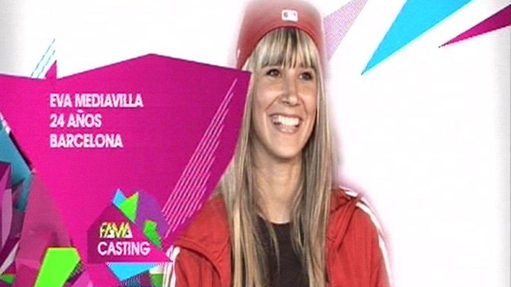 Eva Mediavilla