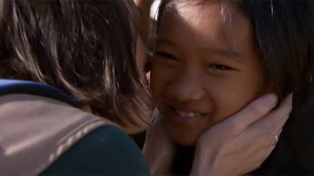 """Bourey, a Raquel: """"Gracias"""""""
