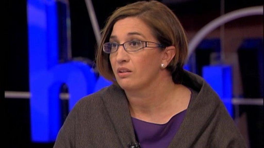 Gabilondo entrevista a Isabel Martínez Injuve
