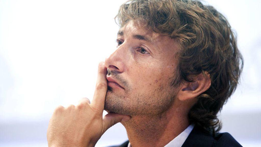Juan Carlos Ferrero anuncia su retirada tras el Valencia Open 500
