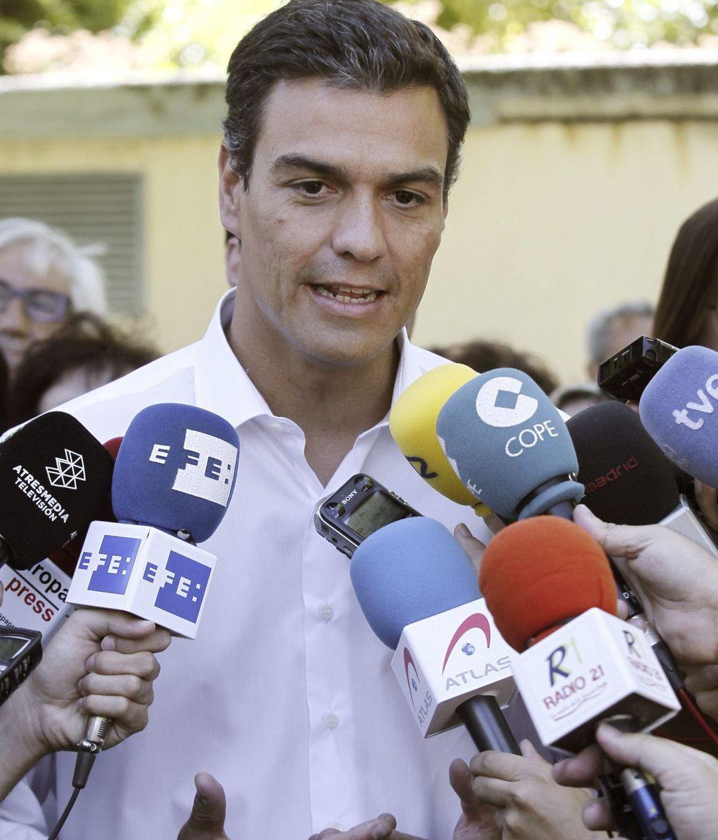 Sánchez acusa al Gobierno de aprovechar la crisis para aprobar amnistías fiscales vergonzantes y fomentar la desigualdad