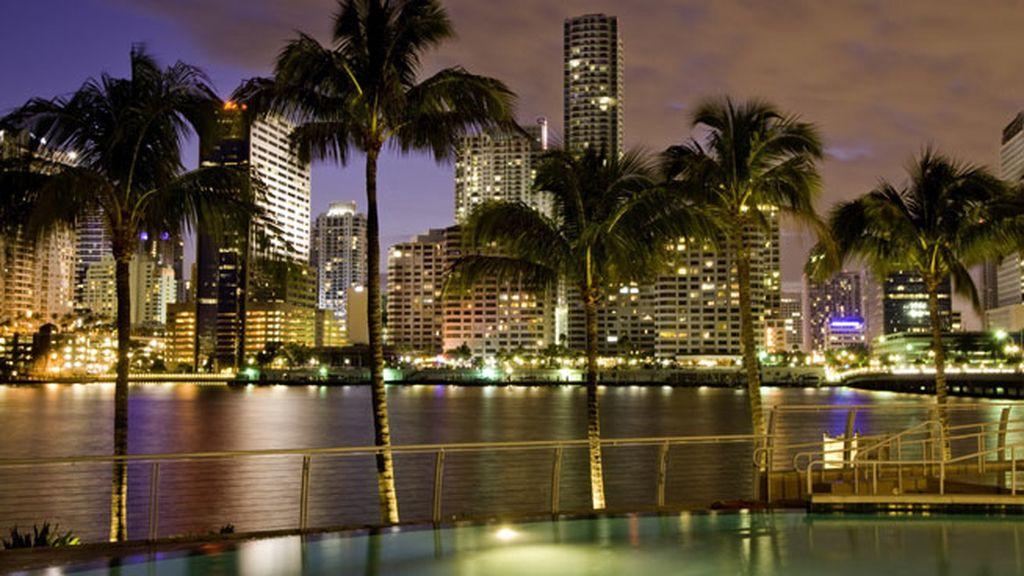 6- Miami, Estados Unidos: 14 de marzo de 2015