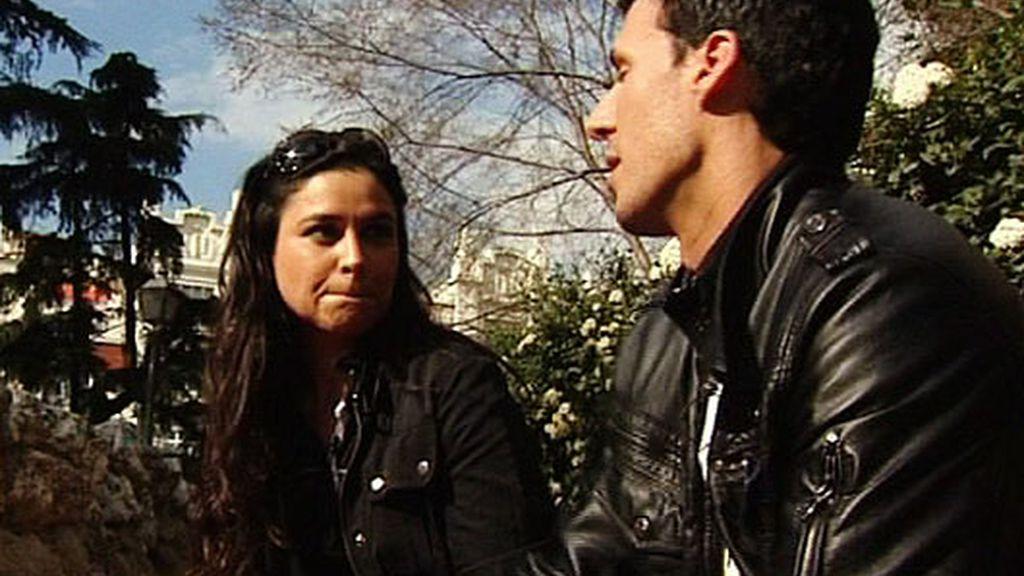 Raúl y Marta (08/04/10)