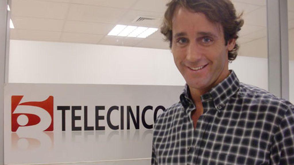 Escassi visita telecinco.es