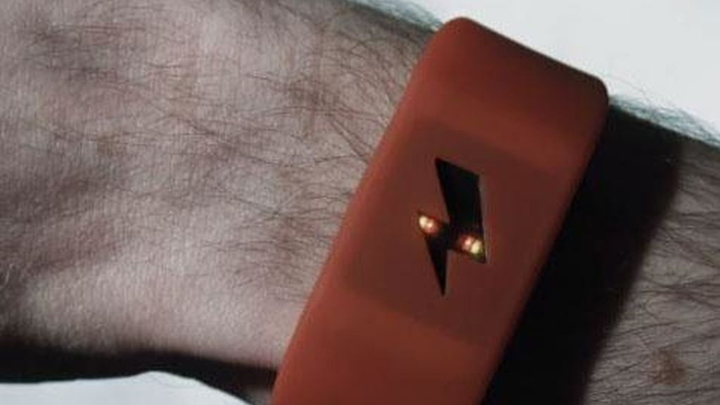 La pulsera Pavlok