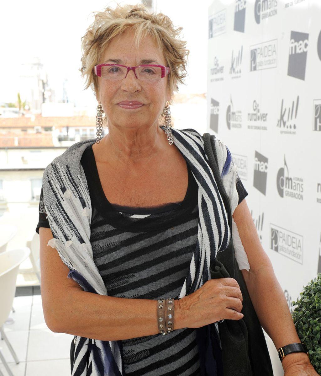 Rosalía Mera