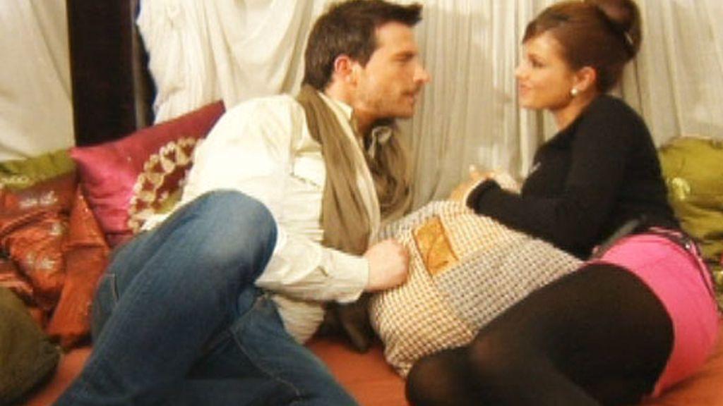 Arantxa y Arturo (01/04/11)